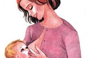Doğumdan Sonra Süt Gelmesi İçin Neler Yapmalı