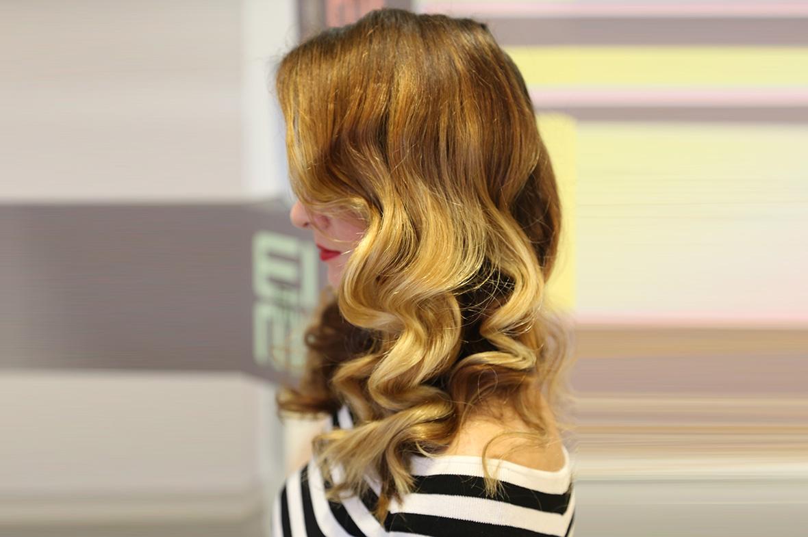 Pratik Saç Modelleri Su Dalgası & At Kuyruğu Yapımı