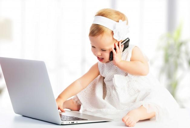 Çocuklarınız Akıllı Telefon İle Çok mu Zaman Geçiriyor?