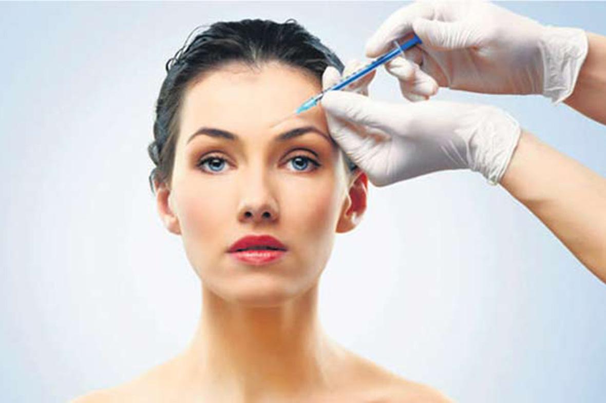 Botox Zamanı