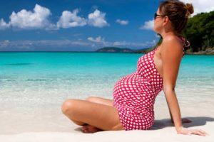 Hamileler Tatile Çıkarken Nelere Dikkat Etmeli
