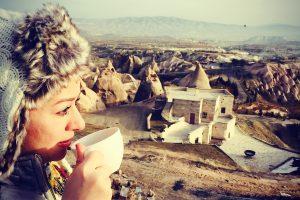 Kapadokya Macerası ve Millstone