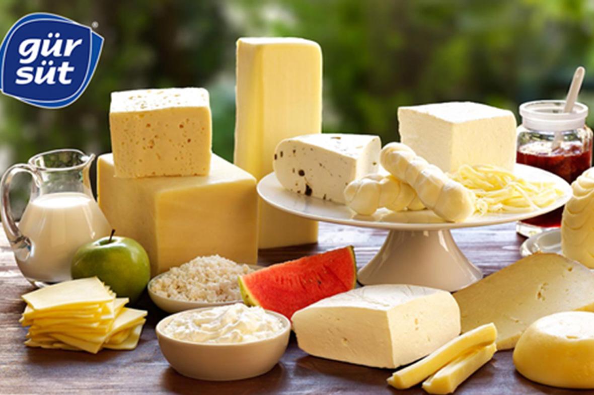 Peynir Dünyası